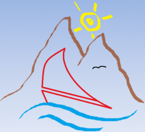 Summit-Sailing-blau