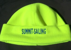 SUMMIT-SAILING Mütze
