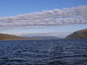 Fjord Norwegen 2