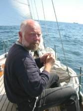 Summit Sailing Skipper Tom